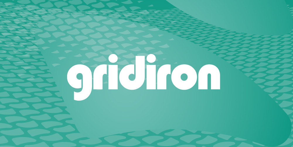 APT Gridiron Brand